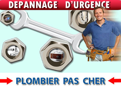 Degorgement Canalisation Chantilly 60500