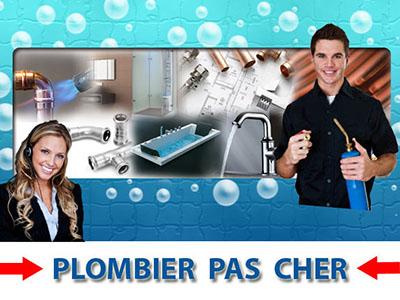 Degorgement Canalisation Le Raincy 93340