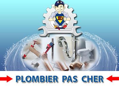 Degorgement Le Perreux sur Marne 94170