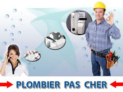 Urgence Debouchage Canalisation Chambourcy 78240