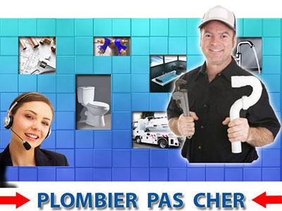 Urgence Debouchage Canalisation Le Bourget 93350