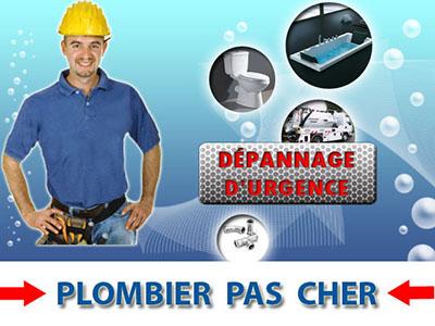 Urgence Debouchage Canalisation Nanteuil les Meaux 77100